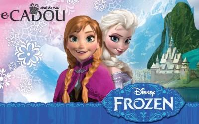 Fetitele si nebunia Frozen