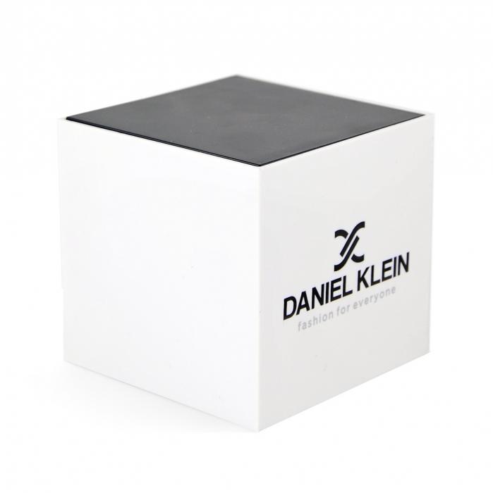 Ceas de dama Daniel Klein Trendy DK11167-1