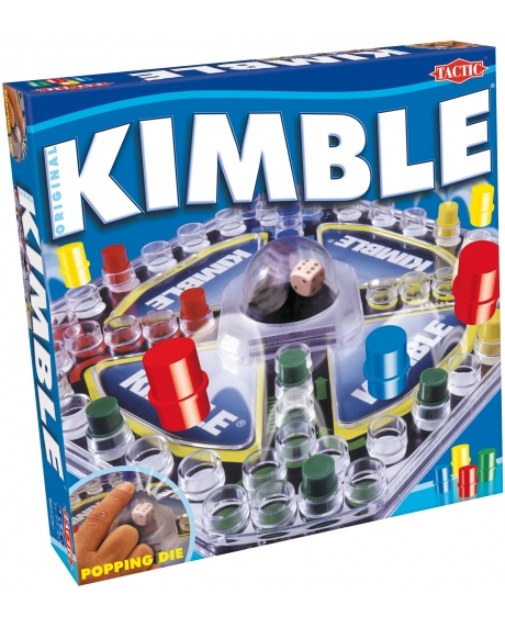 Joc de strategie Kimble game Original
