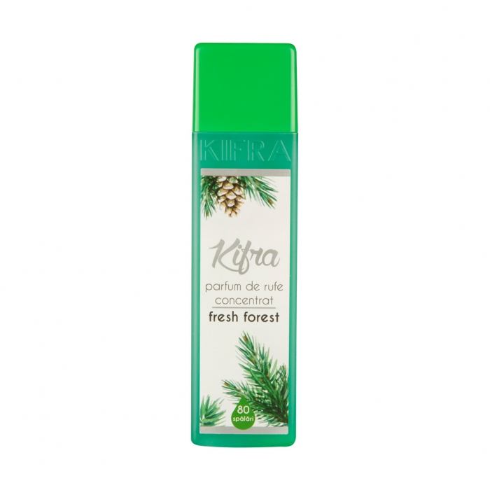 Parfum rufe Fresh Forest