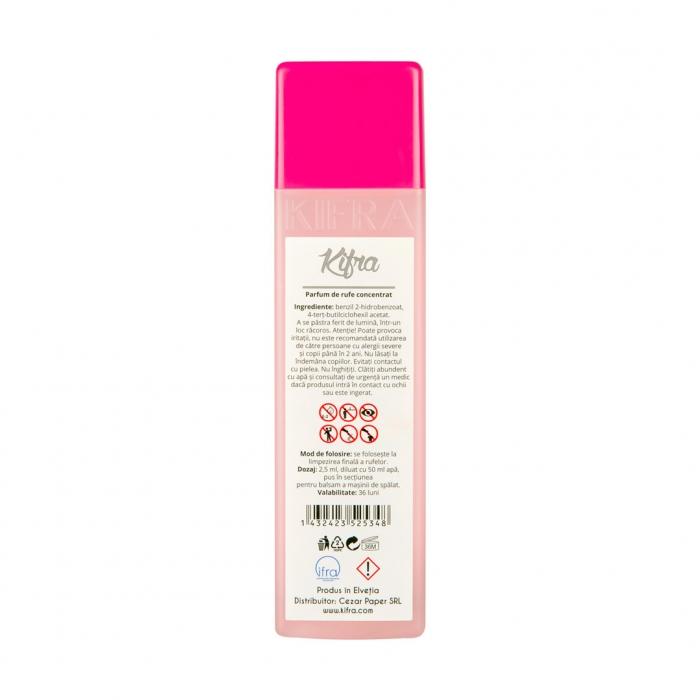 Parfum rufe Kifra Magnolia