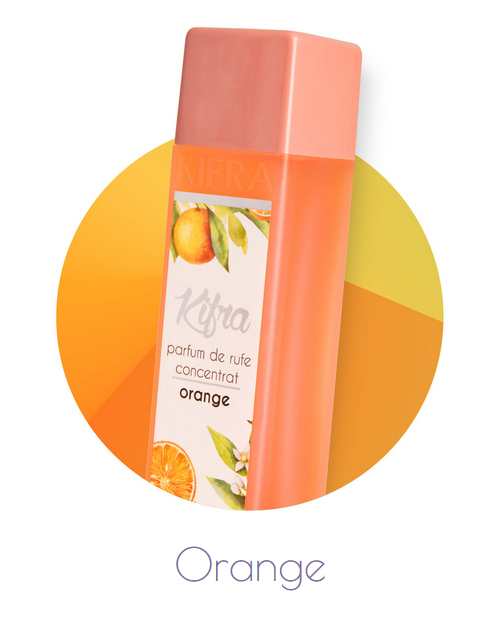 Parfum rufe Kifra Orange