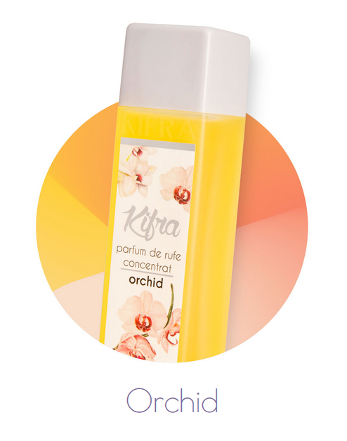 Parfum rufe Kifra Orchid