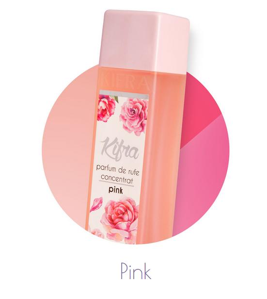 Parfum rufe Kifra Pink