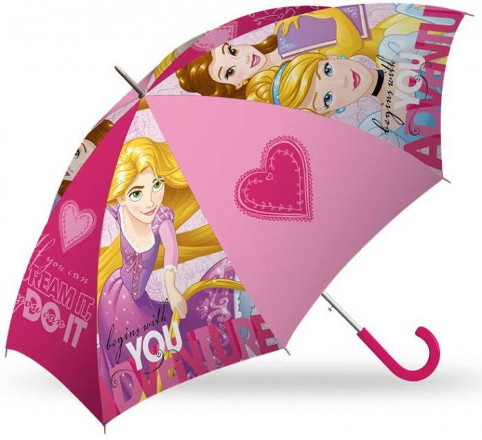 Umbrela de copii PRincess - Gama Disney