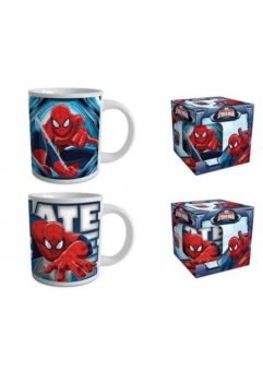 Cana Disney Spiderman  din portelan 237ml