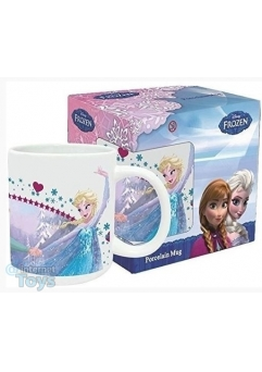 Cana Disney Frozen ceramic cup din portelan 237ml