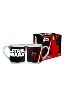 Cana Star Wars (breakfast ceramic cup) din portelan