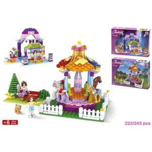 Joc de inteligenta - Lego pentru fete Dancing CB42219