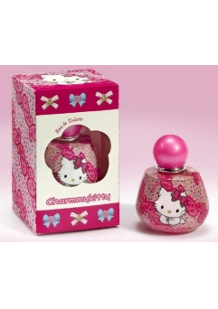 EDT copii, Hello Kitty, cantitate 75ml