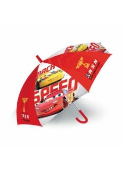 Umbrela de copii Fulger McQueen CARS - Gama Disney