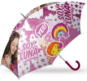 Umbrela de copiiSoy Luna  - Gama Disney
